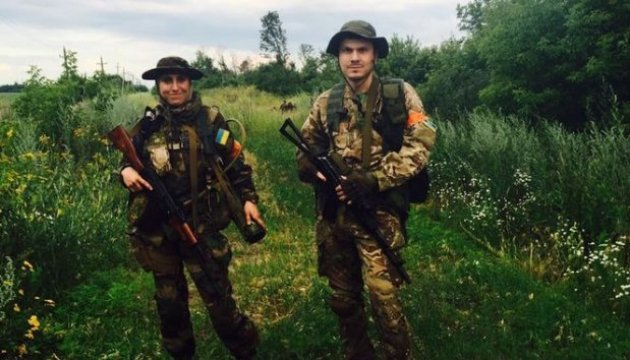 Tentative de meurtre à Podil: le volontaire tchétchène est grièvement blessé
