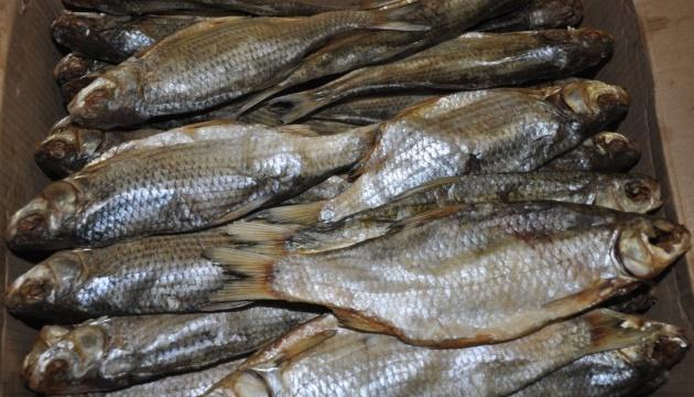 Ucrania aumenta las exportaciones de pescado y crustáceos