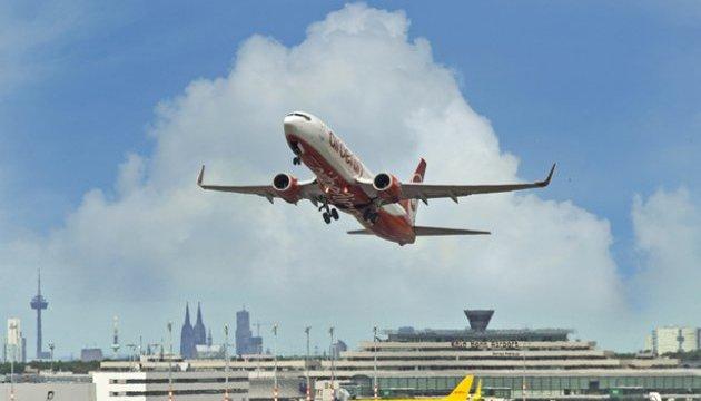 В аеропортах Німеччини у перший день безвізового режиму працюватимуть українські дипломати