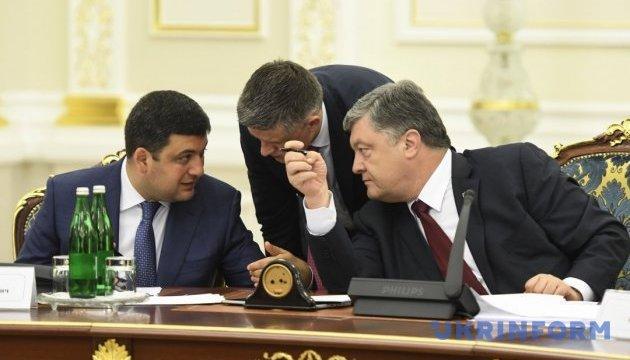 Президент рассказал о законопроекте про качественную медицину на селе