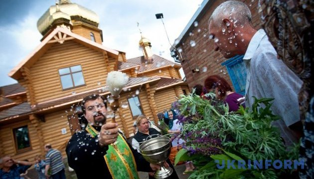 Українці Угорщини запрошують на Зелені свята