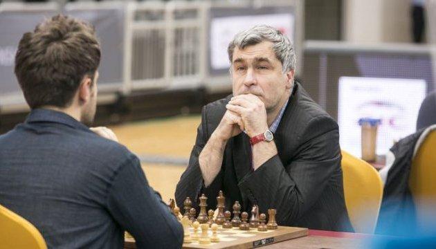 На шаховому турнірі у Китаї Іванчук підтвердив репутацію Робін Гуда