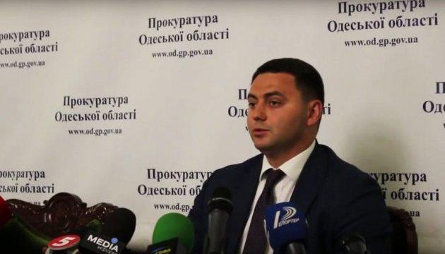 Одесская прокуратура с помощью водолазов доказала хищения на очистных сооружениях