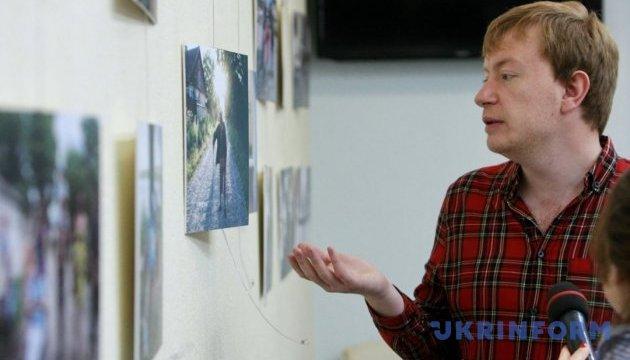 На фотовыставке обсудили проблемы адаптации травмированных ветеранов АТО