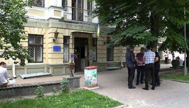 Стрельба в Винницкой области: суд отправил 45