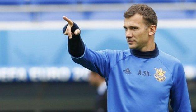 Фінал Ліги чемпіонів: Шевченко вболіватиме за «Ювентус»