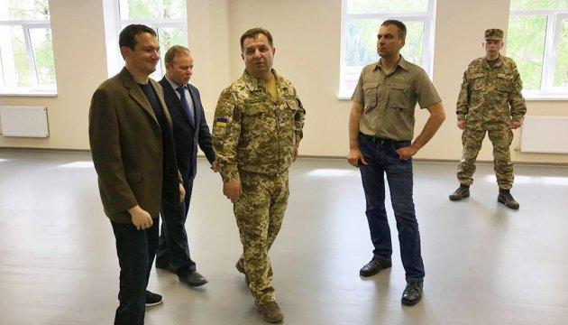 История «Как у Минобороны Украины горы воровали»