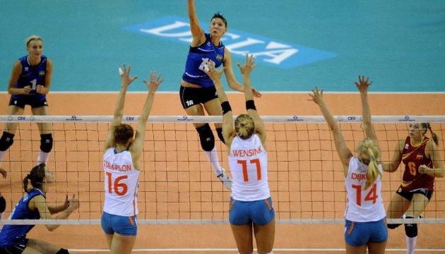 Українки не зіграють на чемпіонаті світу-2018 з волейболу