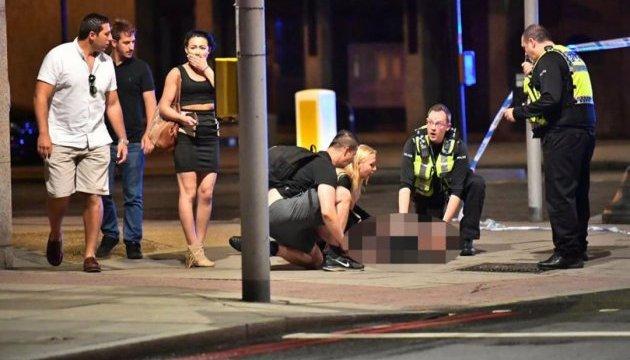 Теракти в Лондоні: США пропонують Британії будь-яку допомогу