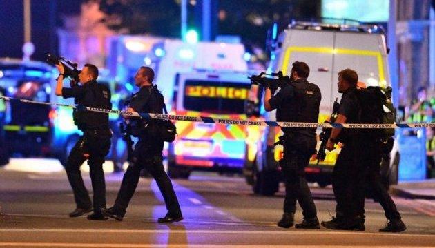 Кількість жертв теракту на Лондонському мосту зросла до восьми