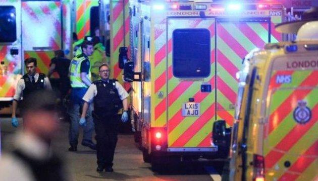 Теракты в Лондоне: количество пострадавших возросло до 48