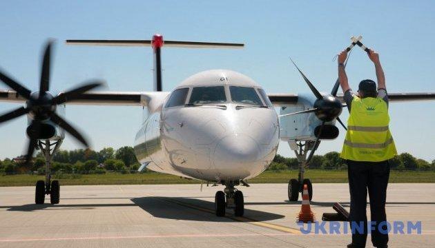 Авіасполучення між польським Бидгощем і Львовом з'явиться в серпні