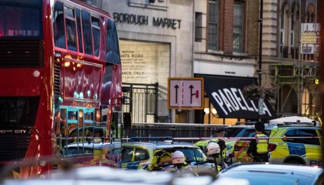 Орендований фургон і пояси смертників: у Скотленд-ярді розповіли про терористів