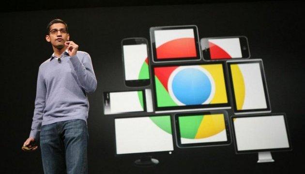 З липня Chrome блокуватиме 12 типів нав'язливої реклами