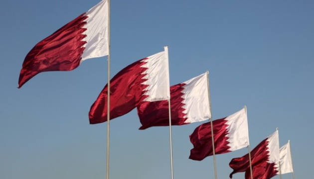 Ukraine, Qatar interested in enhancing mutual cooperation – Foreign Ministry