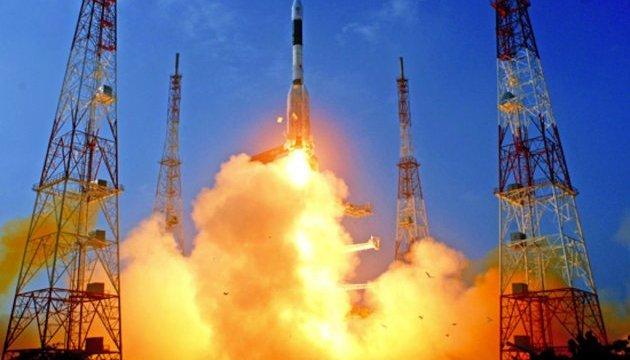 Індія успішно випробувала протисупутникову зброю