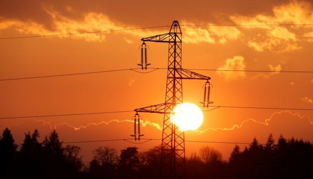 Ukrainian NPPs generated 225.88 mln kWh of electricity in last day