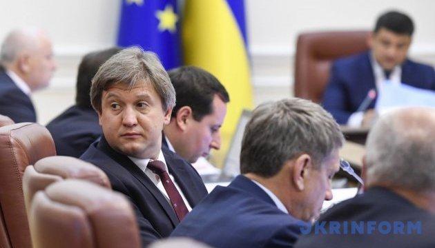 Пашинський: Данилюк працює на Російську Федерацію