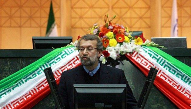 Коронавірус виявили у спікера парламенту Ірану