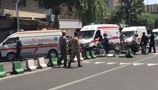 Іранський солдат відкрив вогонь по товаришах: четверо загиблих