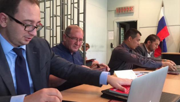 Судилище над Умеровим: сьогодні може прозвучати останнє слово обвинуваченого