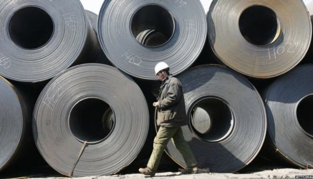 EU intends to impose duties on steel imports from Ukraine