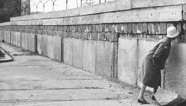 У Німеччині оприлюднили кількість жертв Берлінської стіни