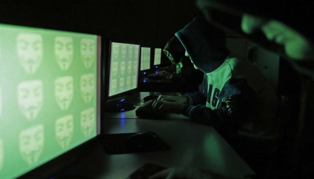 Російські хакери атакували сайт кандидата в Конгрес США