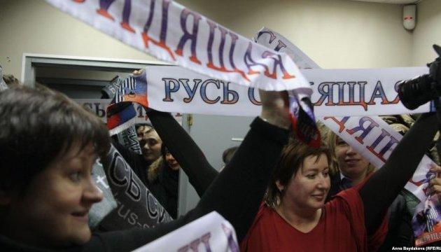 У Москві прийшли з обшуком до правозахисної організації