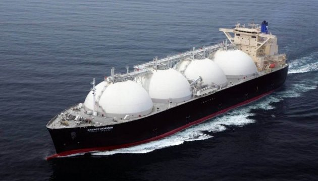 Германия не против газа из США, но есть условие