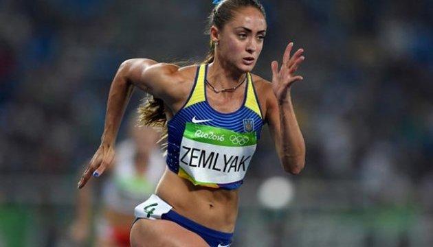 Діамантова ліга: Ольга Земляк та Юлія Левченко беруть «бронзу»!