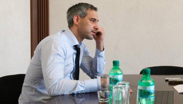 Экс-член НАПК считает нелегитимным направление в суд админпротокола на Сытника