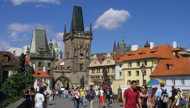 У МЗС Чехії сказали, яку суму треба мати українським туристам