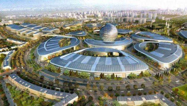 У Казахстані стартувала міжнародна виставка альтернативної енергетики EXPO-2017