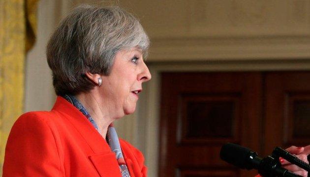 The Times: у Британії депутати готові відправити Мей у відставку через  Brexit
