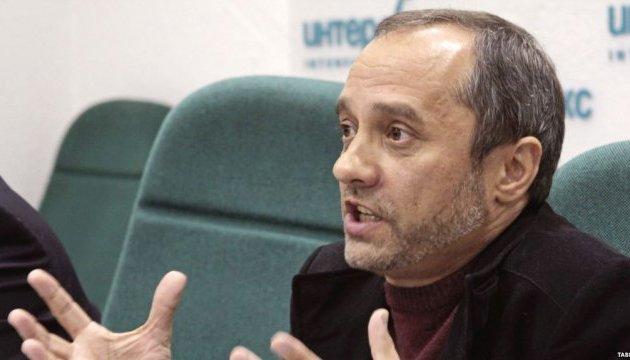 Фейгін сказав, як змусить Росію говорити про справу Умерова