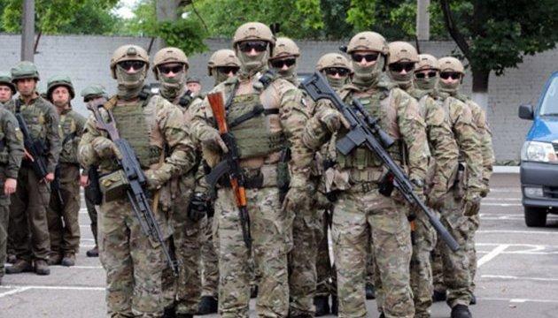 Україна відправить спецпризначенців до Азовського та Чорного моря - ДПС