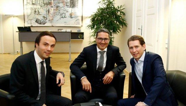 Необходима борьба против идеологии террора во всем мире - глава МИД Австрии