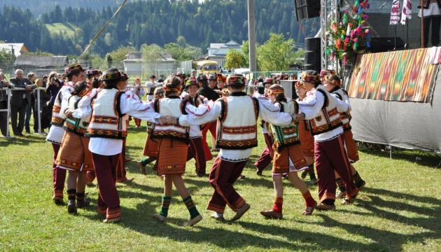 На Закарпатье отметят 100-летие Гуцульской Республики