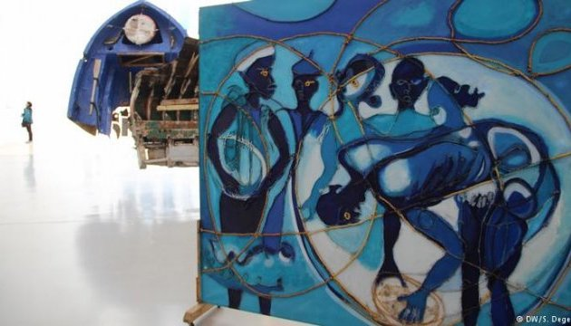 Documenta: на виставці сучасного мистецтва у Касселі покажуть роботи 160 митців