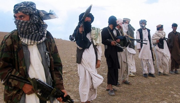 В Афганістані на власній вибухівці підірвалися 30 талібів