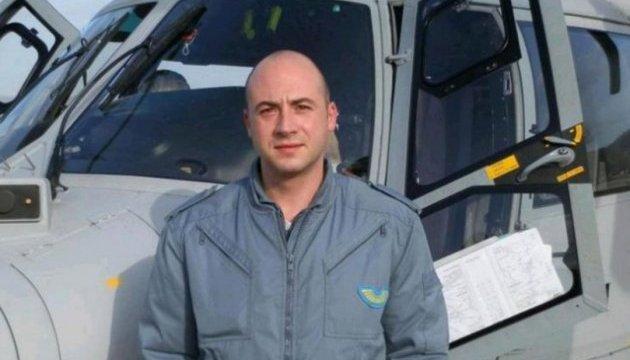 У Болгарії розслідують загибель одного з кращих військових льотчиків