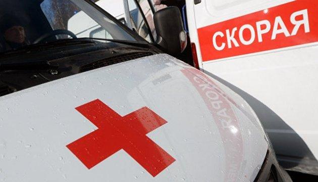 В России перевернулся автобус с паломниками, 12 жертв