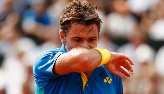 Вавринка: то, что делает Надаль в теннисе - это невероятно