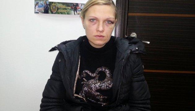 Луганчанка отримала п'ять років за підготовку теракту біля театру Франка в Києві