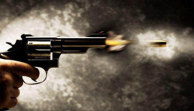 У Києві на вулиці застрелили жінку