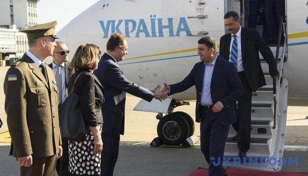 МЗС Росії обурився через плани Хорватії допомогти Україні