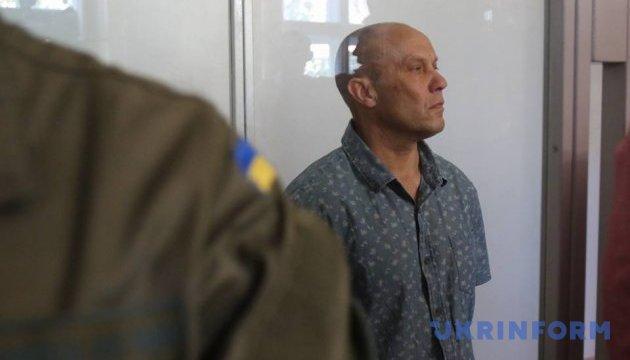 Подозреваемый в коррупции мэр Чопа пытается оспорить залог на миллион