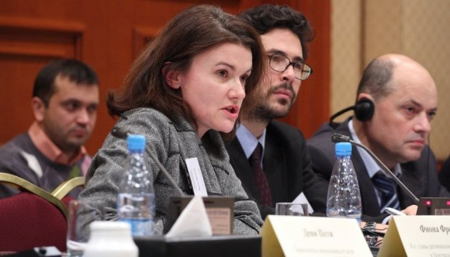 UN human rights monitoring mission works through 'wide network of contacts' in Crimea