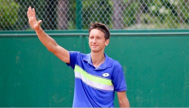 Стаховский сыграет в парном четвертьфинале турнира в Ноттингеме